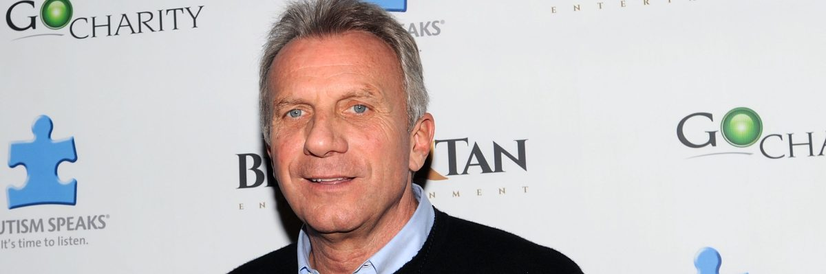 NEW YORK, NY - FEBRUARY 02:  Joe Montana attends The Catch Game Day Experience at The Edison Ballroom on February 2, 2014 in New York City.  (Photo by Bobby Bank/Getty Images)