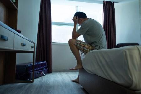 depression depressed mental health suicide