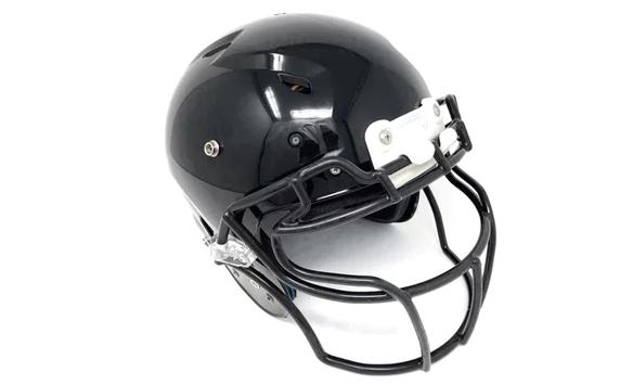 The prototype helmet from Orbi. (Orbi)