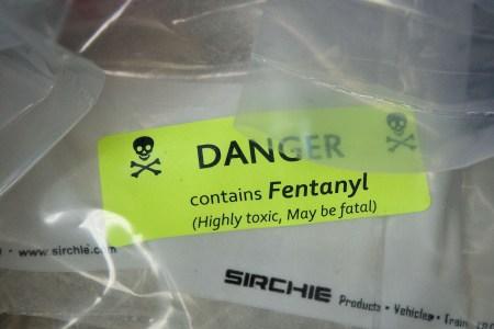 fentanyl prescription