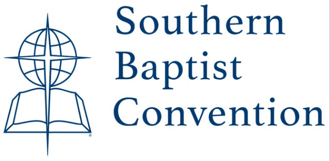 Logo of the Southern Baptist Convention (Source: sbc.net)