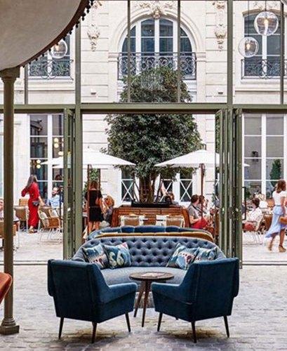 beautiful places paris