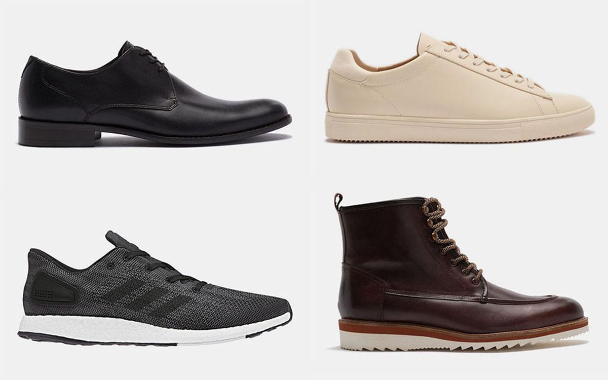 253854a0ffe Best Shoe Sale Nordstrom Rack - InsideHook