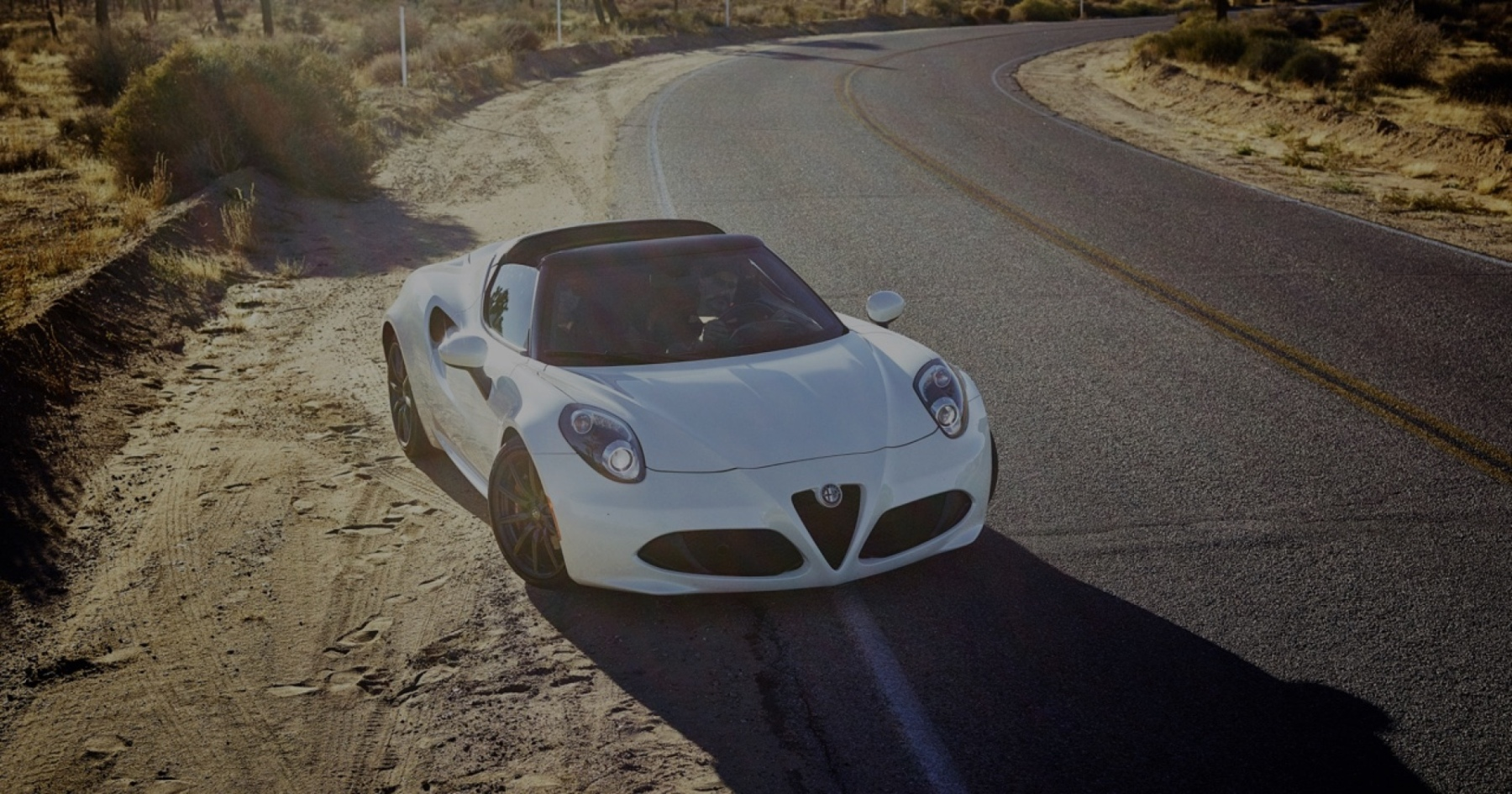The Winner of This Scavenger Hunt Is Getting an Alfa Romeo
