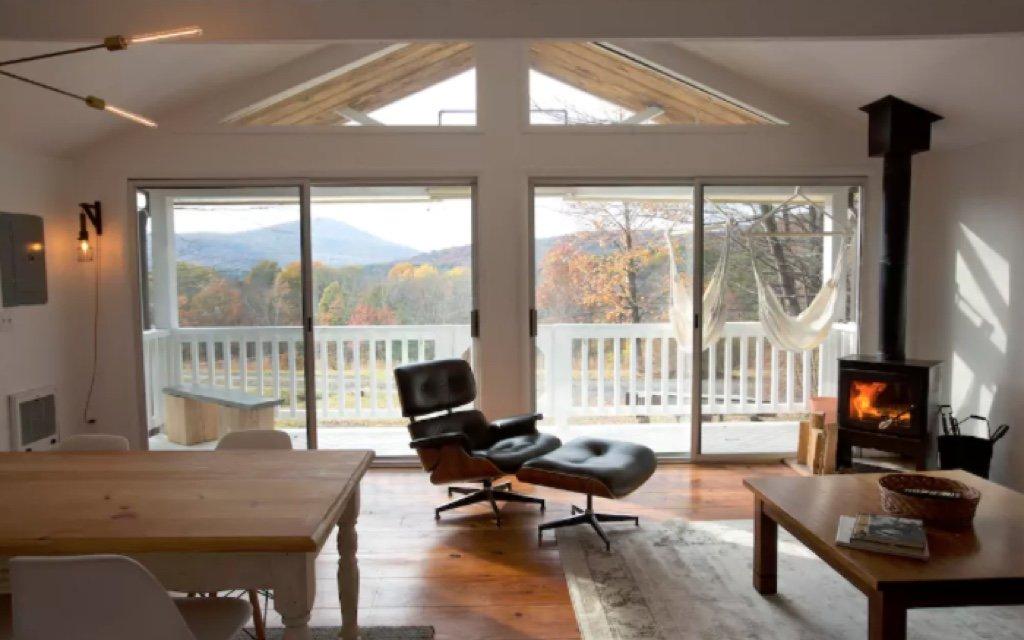 Six peaceful NY cabin retreats a stone's throw away - InsideHook