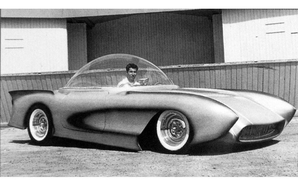 The History Of Automotive Hydraulics Insidehook