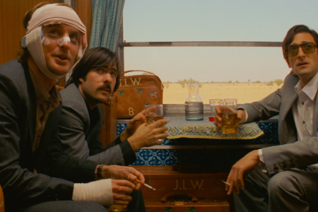 This Is Your Darjeeling Limited Moment