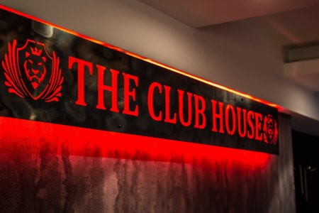 """The Club House Is NYC's New Gents-Only """"Med Spa"""""""