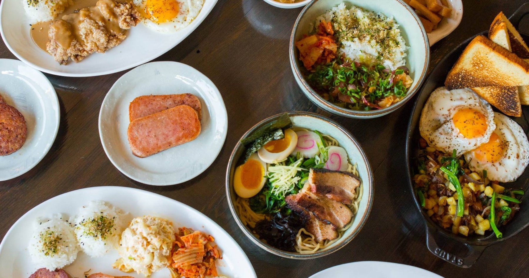 Never Wait for Brunch in NYC Again