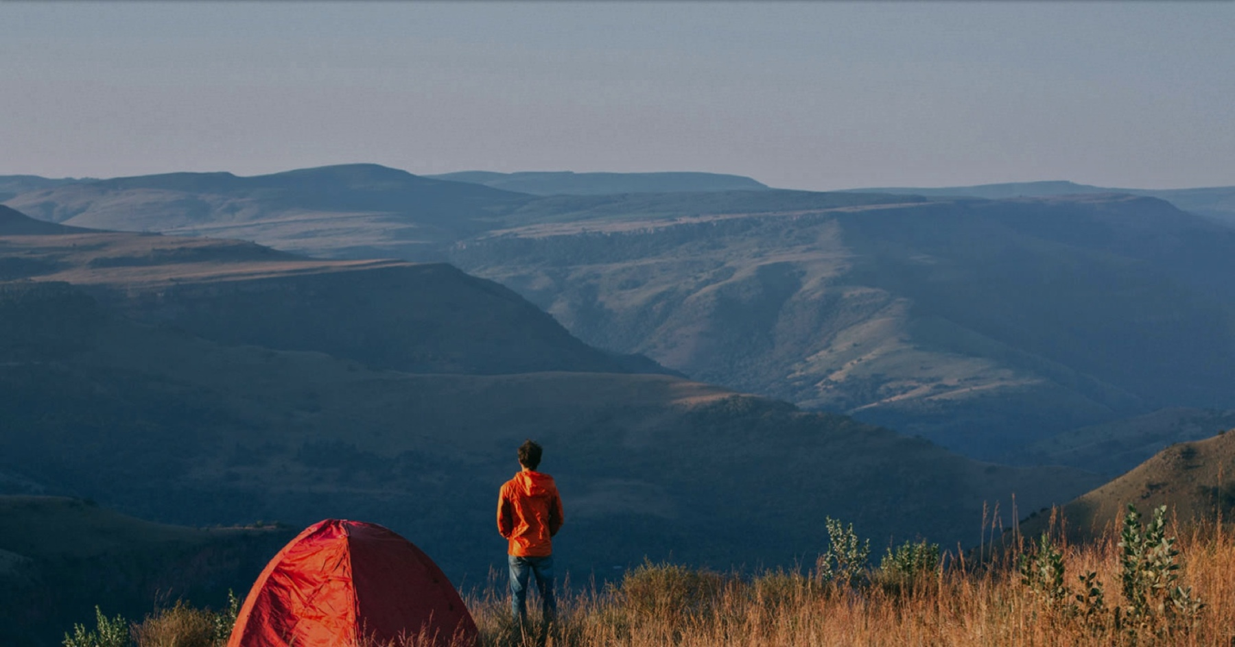 The Easiest Camping Trip You've Ever Taken