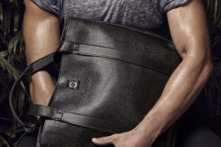 Cameron Scott Gardner's Bags Win the Carry Game