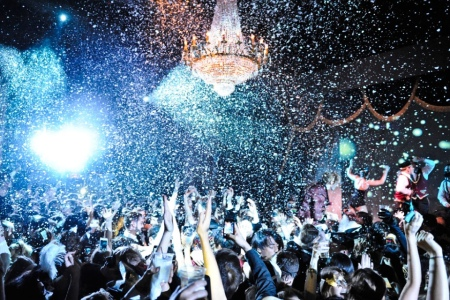 The Great Big NYE Destination Party Guide