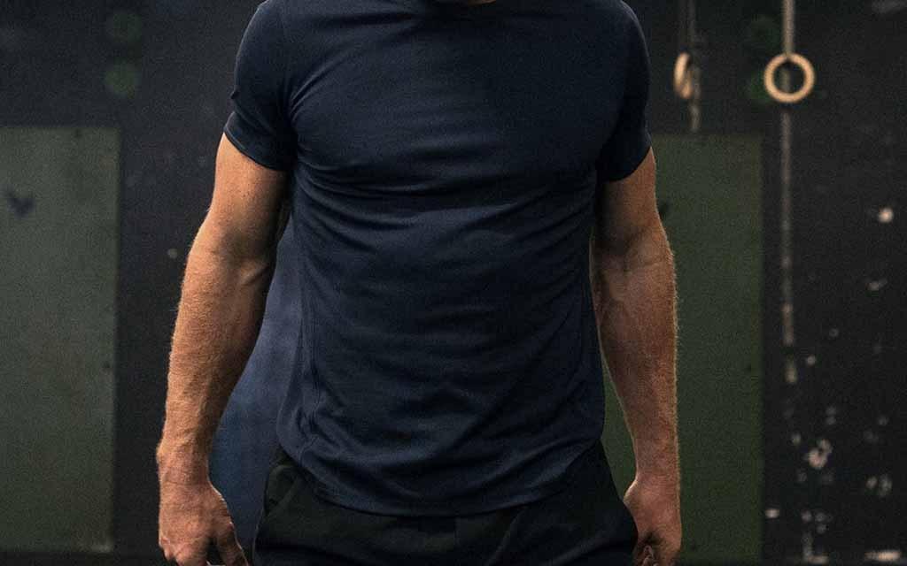 Ten Thousand athleisure active wear apparel