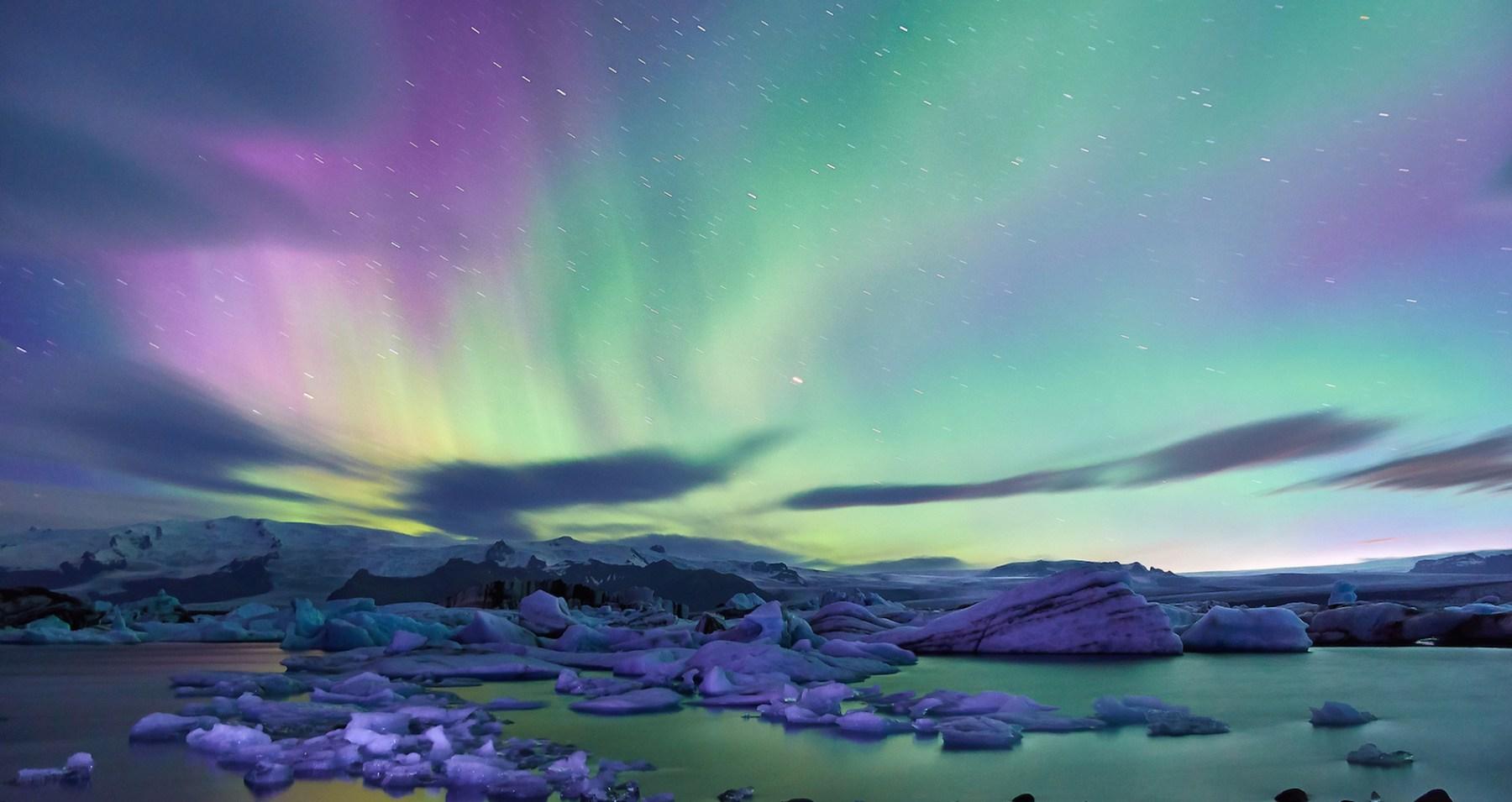 One Week Notice: Iceland