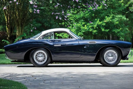 The Pegaso Z-102 Was the Greatest Car Spain Ever Built
