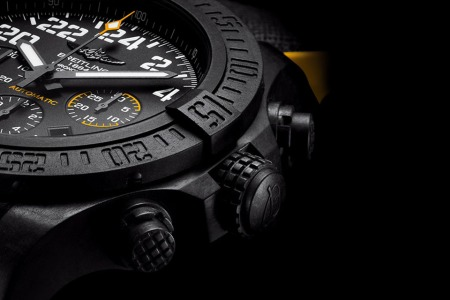The Five Coolest Watches from Baselworld 2016