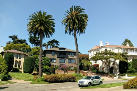 A Couple Just Bought One of the Priciest Streets in SF for $90k