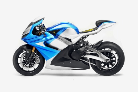 The Former World's Fastest Production Motorcycle Wants Its Crown Back