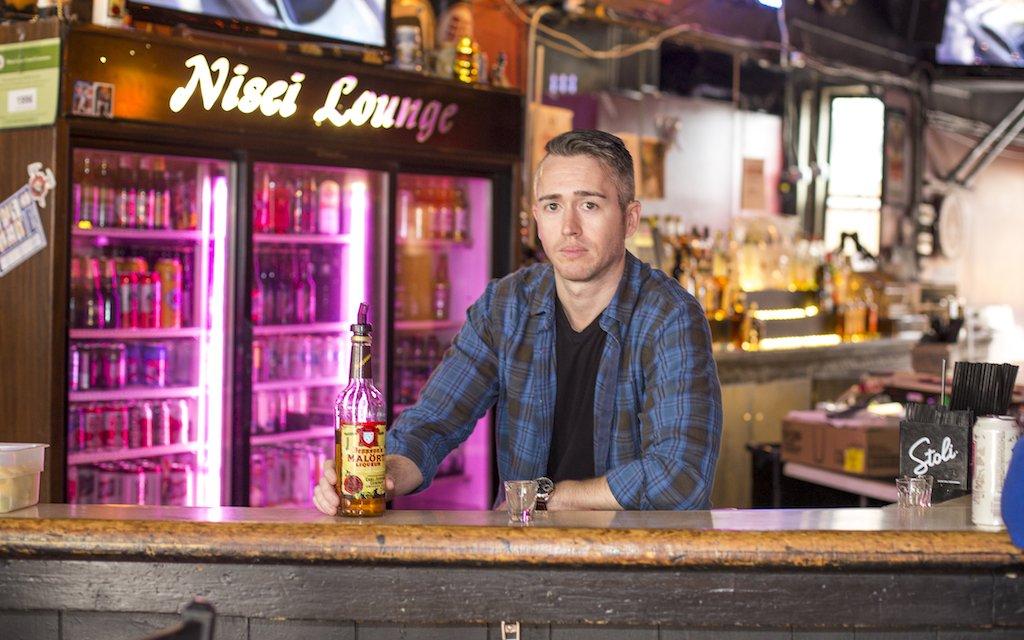 Know Your Corner Bar: Nisei Lounge in Wrigleyville - InsideHook