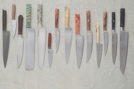 The Most Beautiful Knives You're Ever Gonna See