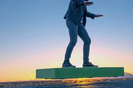 We Need to Talk About What Hoverboard Means