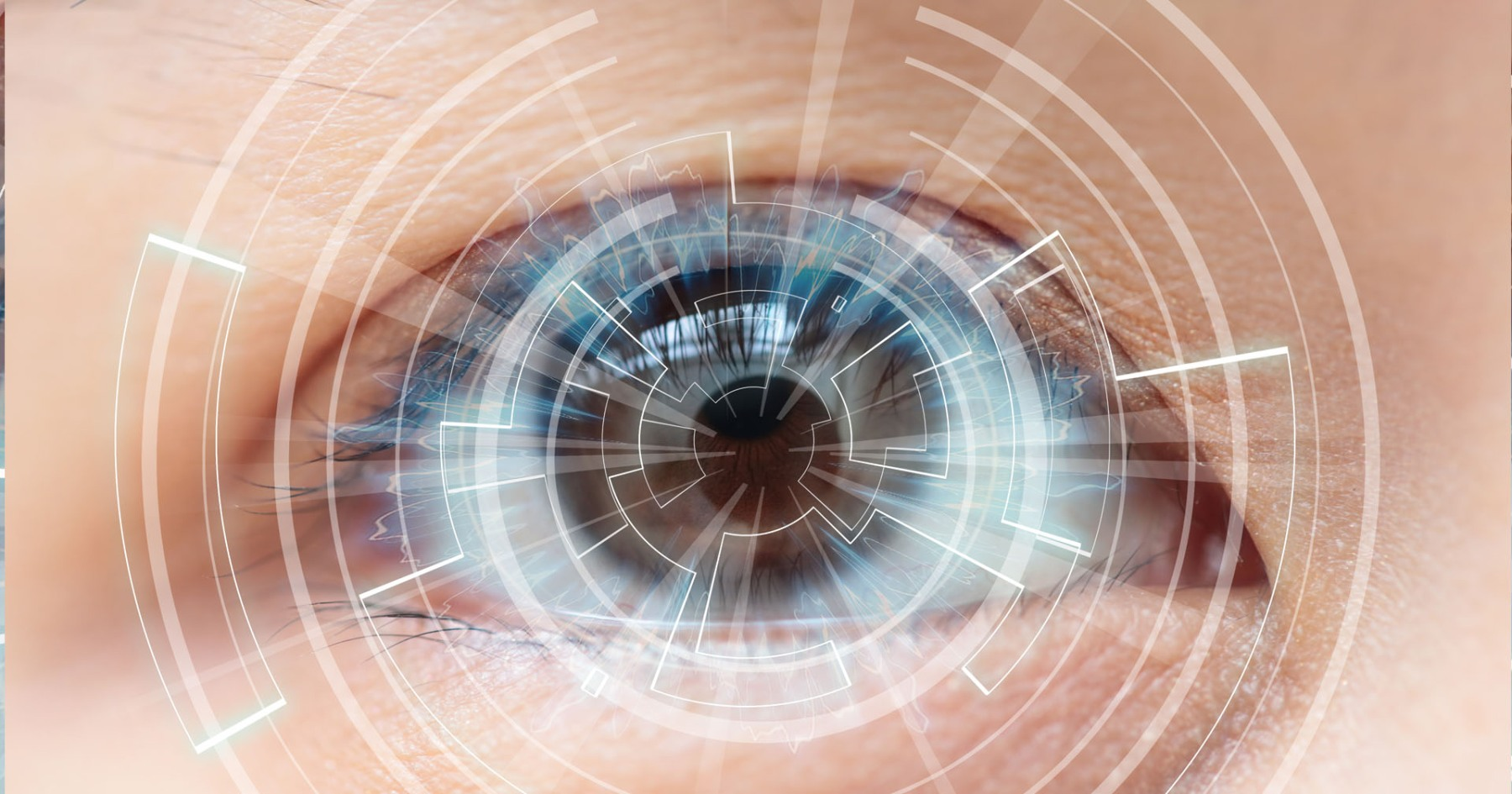 Sony Files Patent on Contact Lenses That'll DVR Your Life