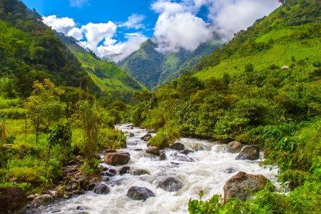 Win a 9-Day Adventure to Ecuador's Highlands