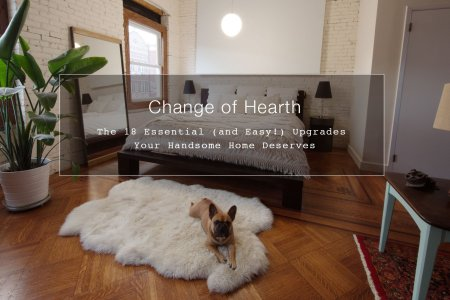 Change of Hearth