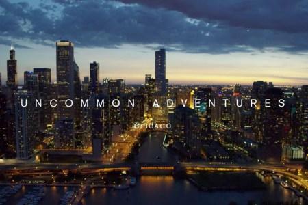 Uncommon Adventures: Chicago