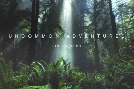 Uncommon Adventures: San Francisco