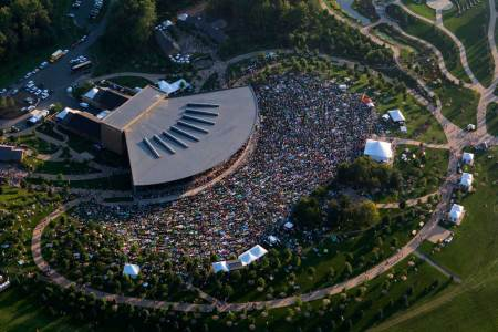 The 21 Essential Outdoor Summer Concerts