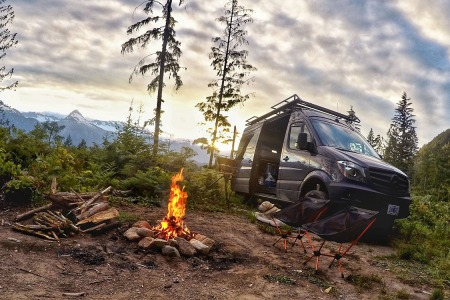 Zenvanz Is a One-Stop Shop for Turning Vans Into Custom Campers