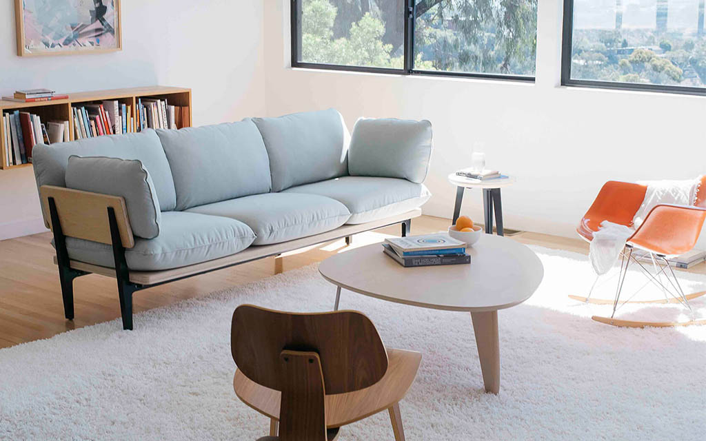 Floyd Sofa Insidehook