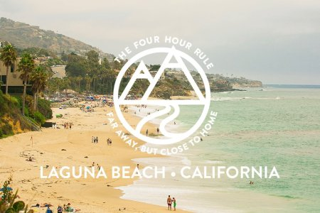 The 4-Hour Rule: Laguna Beach