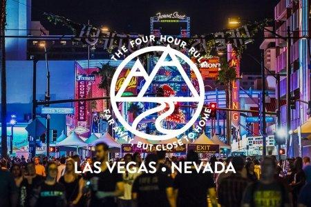 4 Hr. Rule: Downtown Vegas