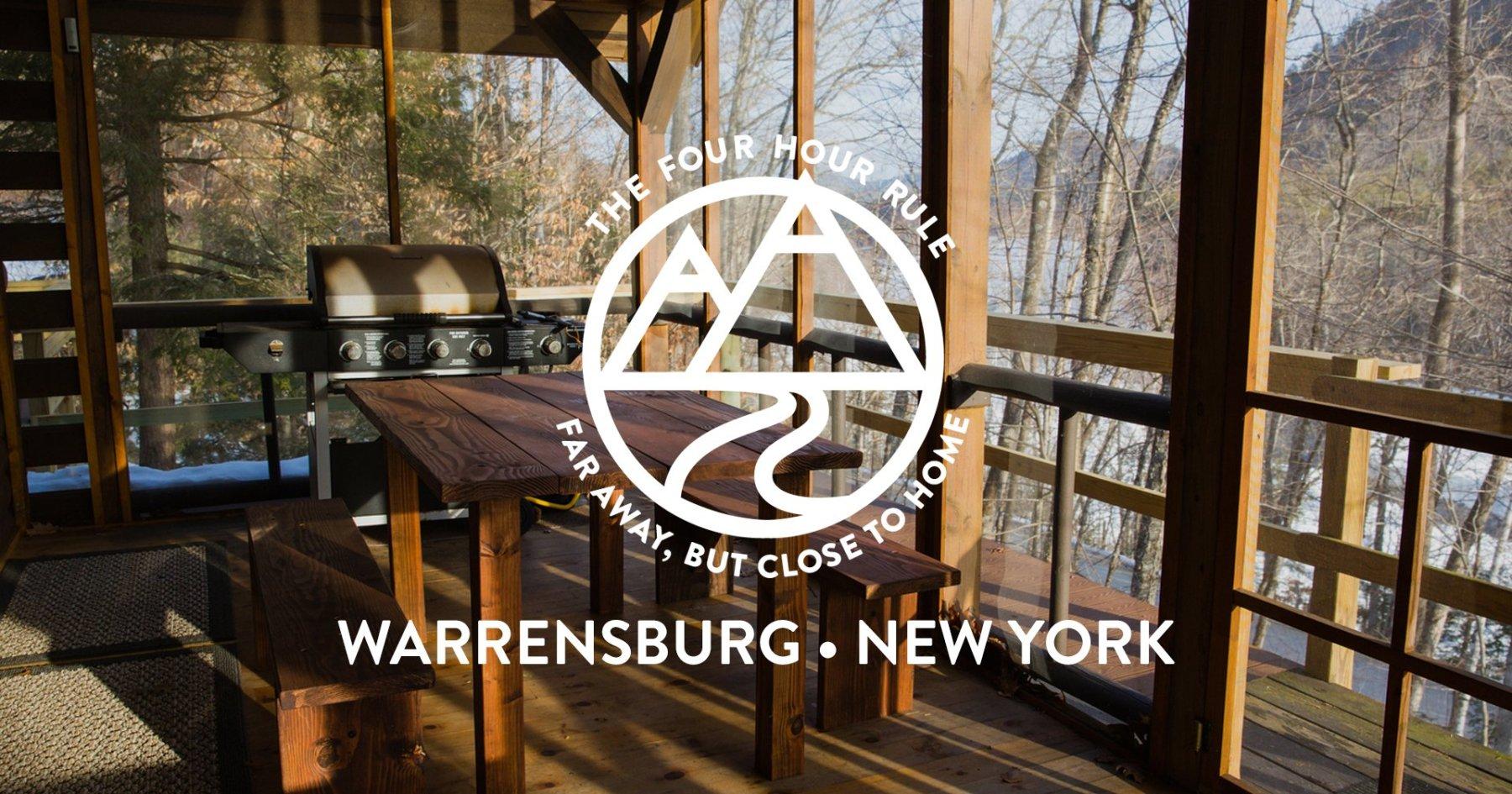 The 4-Hour Rule: Warrensburg