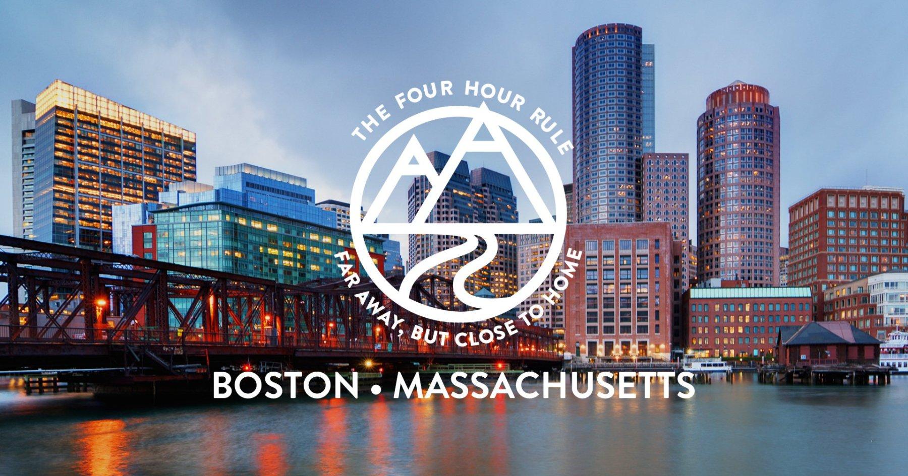 4-Hour Rule: Boston