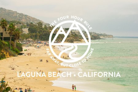 The 4-Hour Rule: Laguna Beach