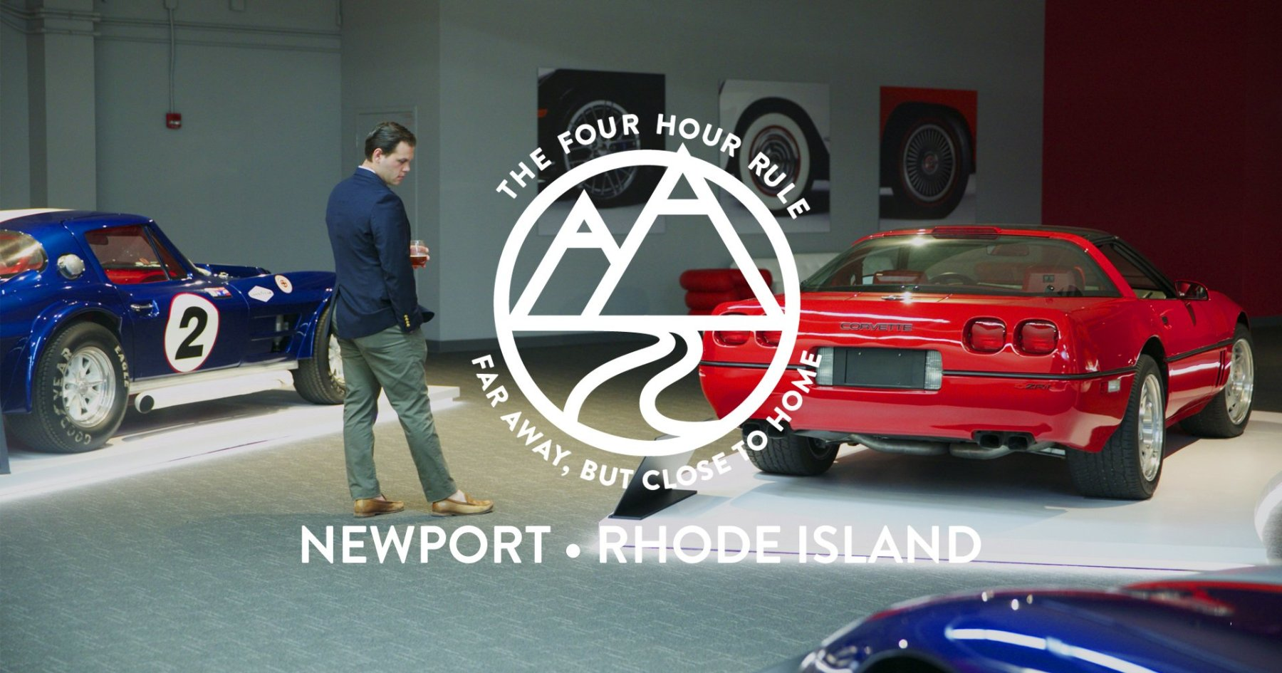 4-Hour Rule: Rhode Island