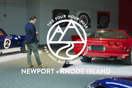4-Hour Rule: Rhode Island