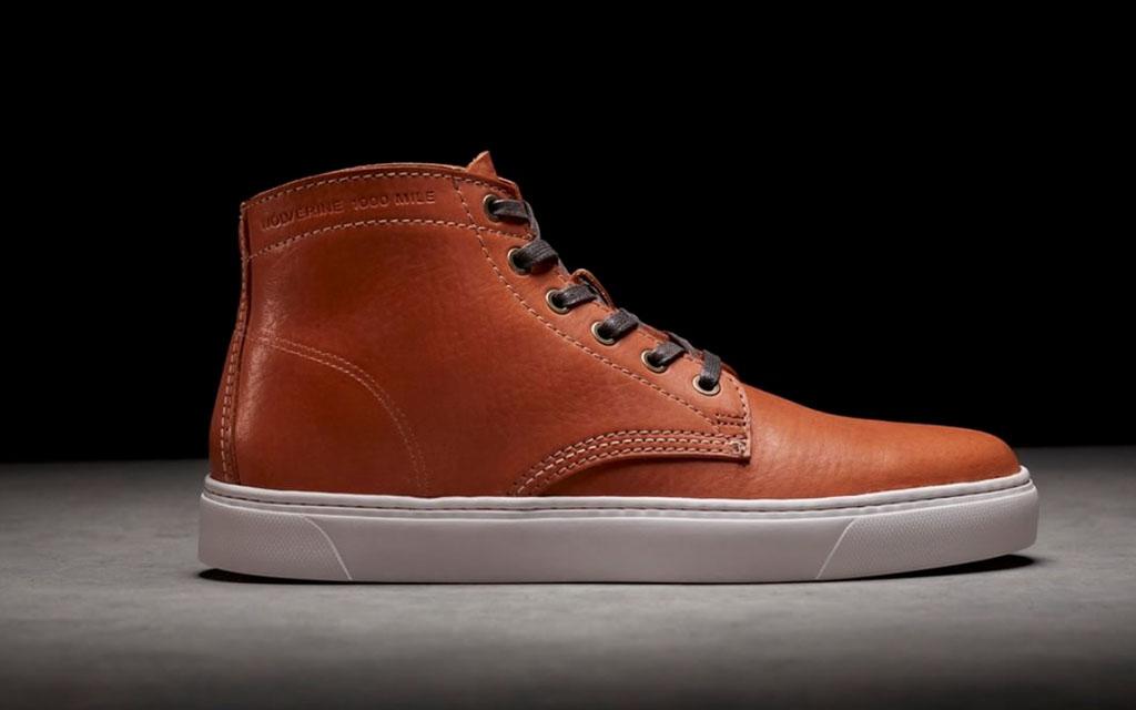 94a02f5df77 Wolverine 1000 Mile Sneaker - InsideHook