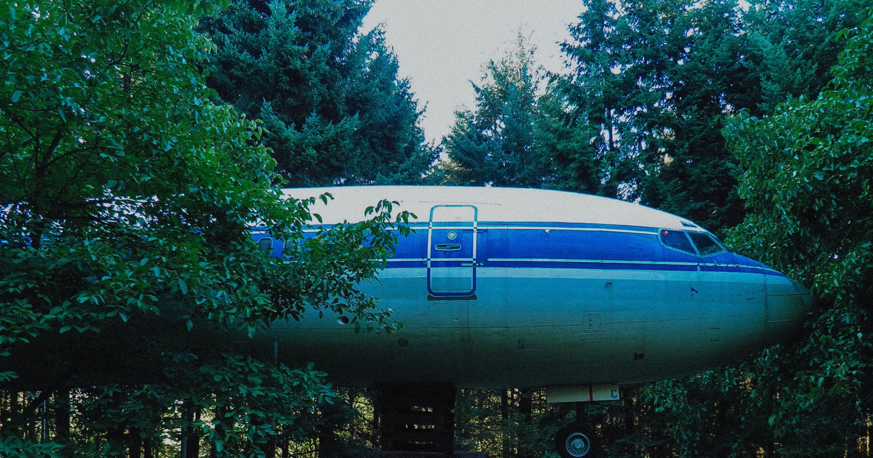 How to Convert a 727 and School Bus Into Your Dream Homes