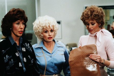 What Will the Ladies of '9 to 5' Have to Say About Power Dynamics in 2018?