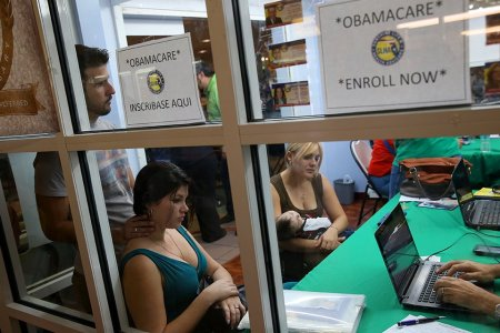 The Affordable Care Act Still Exists, and You Can Sign Up Now