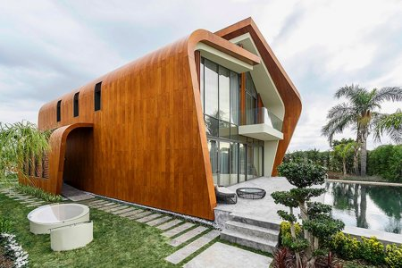 If You Like Sustainable Architecture, Welcome to Your Utopia