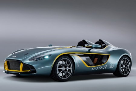 Aston Martin Redefines 'Exclusive' With a $2.6M One-Off