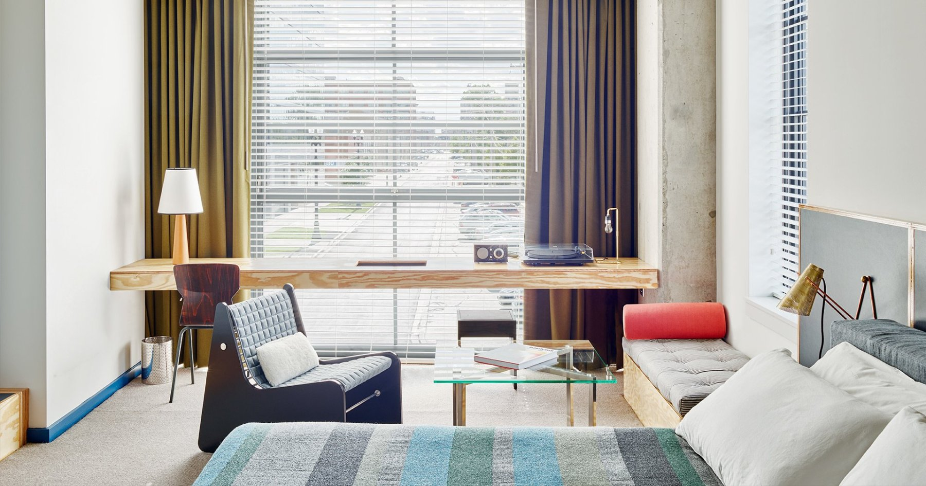 Five Design Ideas to Steal From the Ace Hotel - InsideHook