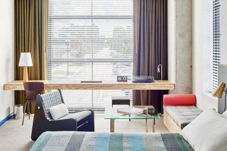 Five Design Ideas to Steal From the Ace Hotel