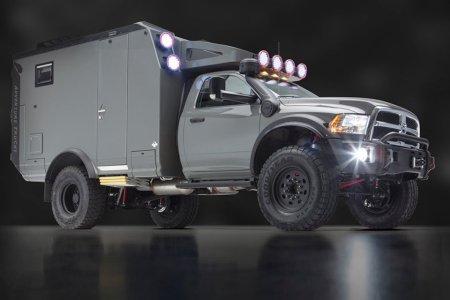 Adventure Trucks