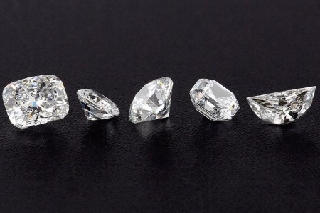 If Elon Musk Started a Diamond Company, It'd Look Like This
